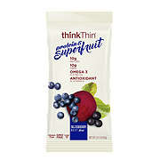thinkThin Protein Superfruit Blueberry Beet Acai