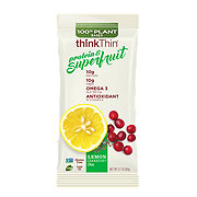 thinkThin Protein Superfruit Lemon Cranberry Chia