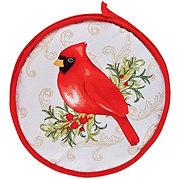 Thirty Fourth & Main Cardinal Tortilla Warmer