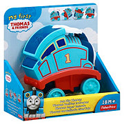 Thomas & Friends My First Fun Flip
