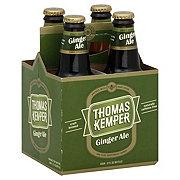 Thomas Kemper Ginger Ale 4 PK Bottles