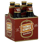Thomas Kemper Root Beer 4 PK Bottles