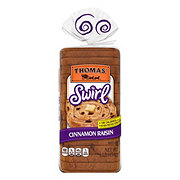 Thomas' Swirl Cinnamon Raisin Bread