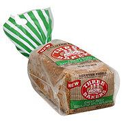 Three Bakers Gluten Free Great Seed Bread