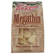 Tia Rosa 100% Corn Mega Thin Tortilla Chips