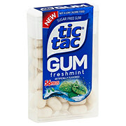 Tic Tac Fresh Mint Gum