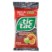 Tic Tac Fruit Adventure Mint