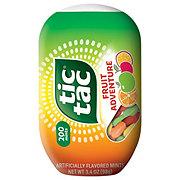 Tic Tac Fruit Adventure Mints
