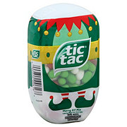 Tic Tac Merry Elf Mix