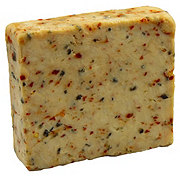 Tickler Extra Mature Cheddar  With Chili & Pepper