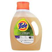 Tide 2X HE pureclean Liquid Detergent 48 Loads