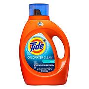 Tide Coldwater HE Clean Original Scent Liquid Laundry Detergent 48 Loads