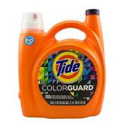 Tide Color Guard Liquid Laundry Detergent 72 Loads