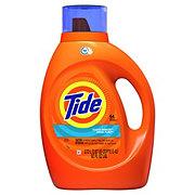 Tide HE Clean Breeze Liquid Laundry Detergent 64 Loads