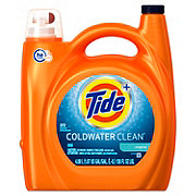 Tide HE Coldwater Clean Fresh Scent Liquid Laundry Detergent 72 Loads