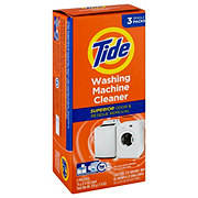 Tide HE Washing Machine Cleaner