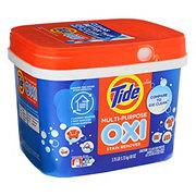 Tide Multi-purpose Stain Remover With Oxi