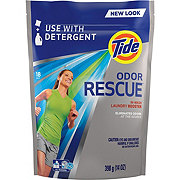 Tide Odor Rescue HE In-Wash Laundry Booster Pacs