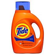 Tide Original Scent Liquid Laundry Detergent 32 Loads