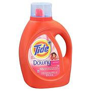 Tide Plus Downy April Fresh Liquid Laundry Detergent 48 Loads