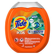 Tide PODS Botanical Rain HE Laundry Detergent Pacs