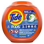Tide PODS HE Original Scent Laundry Detergent Pacs