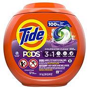 Tide PODS Spring Meadow HE Liquid Detergent Pacs