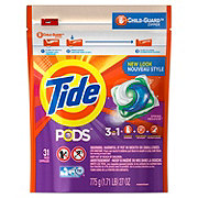 Tide PODS Spring Meadow Scent HE Turbo Liquid Detergent Pacs