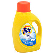 Tide Simply Clean  & Fresh Breeze Liquid Detergent 32 Loads