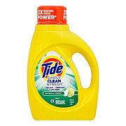 Tide Simply Clean & Fresh Liquid Detergent 32 Loads
