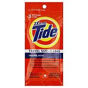 Tide Single Load