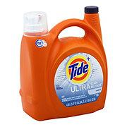 Tide Ultra Original Stain Release HE Liquid Detergent, 72 Loads