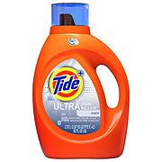 Tide Ultra Stain Release Original Scent HE Turbo Liquid Laundry Detergent 48 Loads