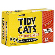 Tidy Cats Cat Box Liners