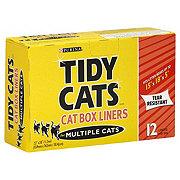 Tidy Cats Cat Box Liners