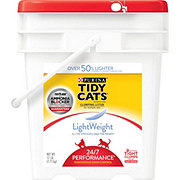 Tidy Cats LightWeight 24/7 Performance Clumping Cat Litter
