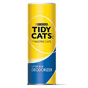 Tidy Cats Litter Box Deodorizer For Multiple Cats