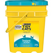 Tidy Cats Scoopable Cat Litter Individual Odor Control