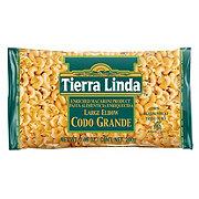 Tierra Linda Codo (Large Elbow Pasta)