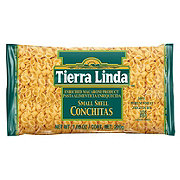 Tierra Linda Conchitas (Small Shells Pasta)