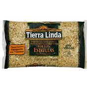 Tierra Linda Estrellas Star Pasta