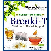 Tierra Madre Bronki-T