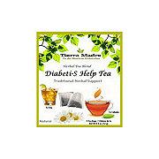 Tierra Madre Diabeti-s Help Tea