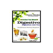Tierra Madre Digestivo Upset Stomach Tea