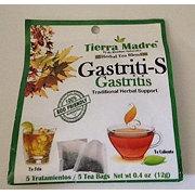 Tierra Madre Gastriti-S Tea Te de Gastritis Tea Bags
