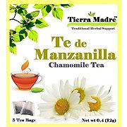 Tierra Madre Manzanilla Chamomile