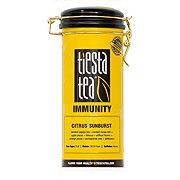 Tiesta Tea Immunity Citrus Sunburst Loose Leaf Herbal Tea