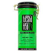 Tiesta Tea Slenderizer Thin Mint Trim Loose Leaf Green Tea
