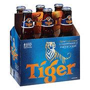 Tiger Lager Beer 11.2 oz Bottles