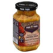 Tiger Tiger Peshwari Chicken Tikka  Simmer Sauce